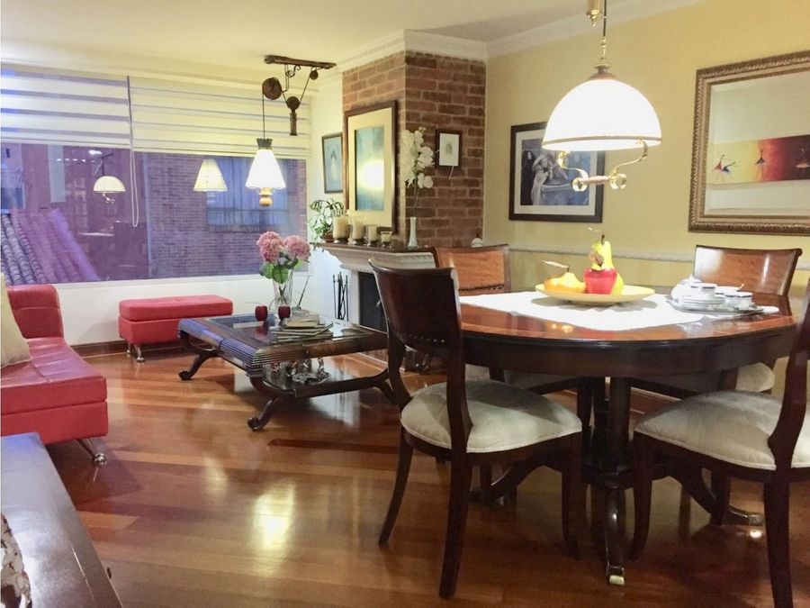 lisboa nuevo country apartamento en venta 92m2