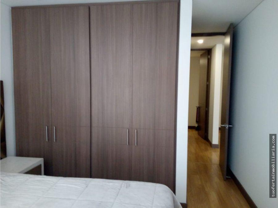 apartamento en cedritos aat