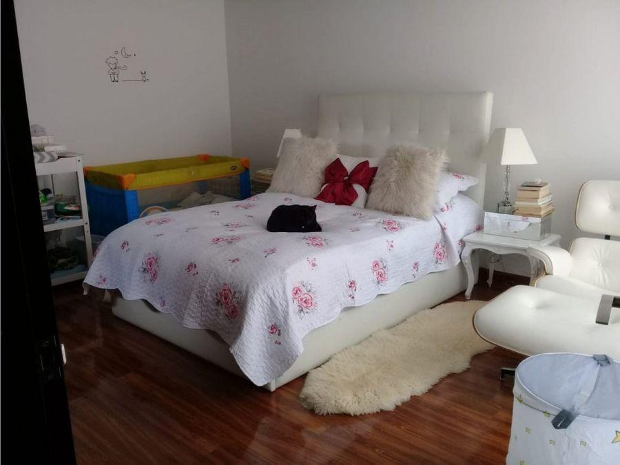 venta apartamento 160 m2 20 terraza sta barbara