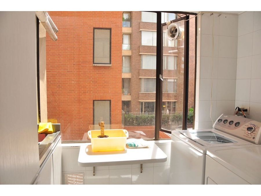 chico cl91 apartamento en venta 250m2