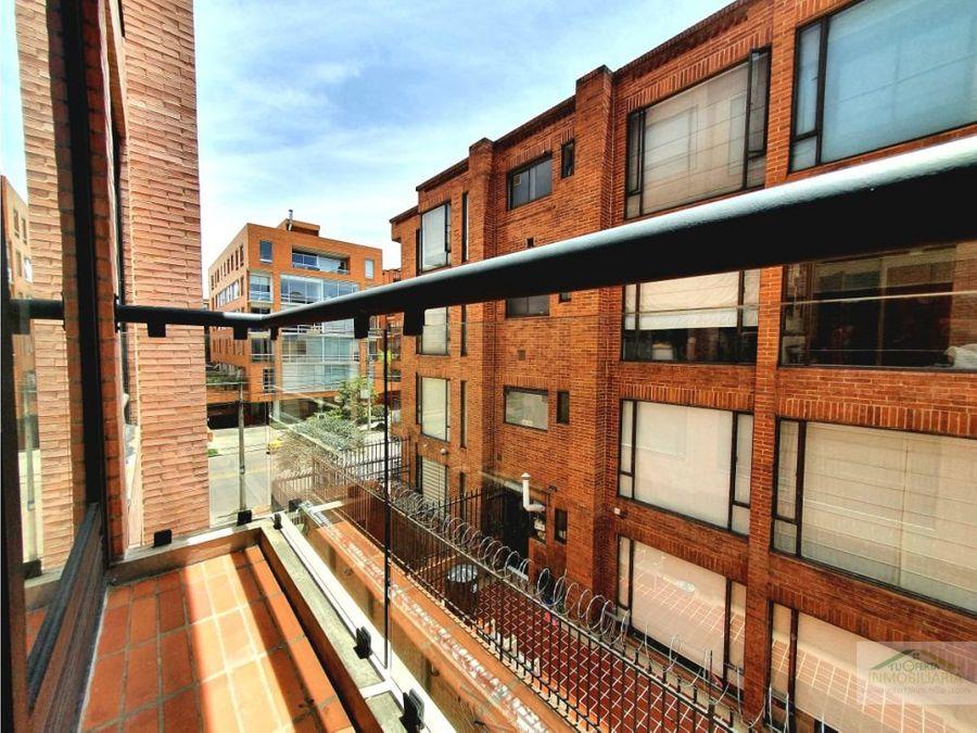 chico navarra apto en venta de 2h3b balcon