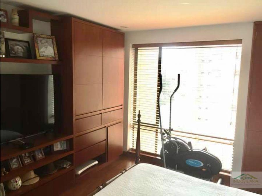 recodo del country apto en venta piso 7 remodelado
