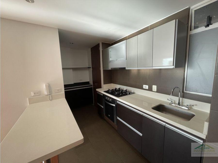 arriendo apartaestudio 52 m2 kandinsky piso 22 supervista