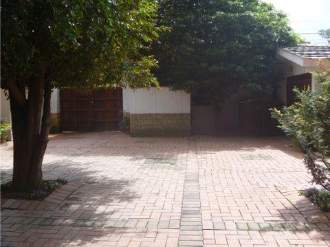 venta lote urbano chia con casa 2300 m2