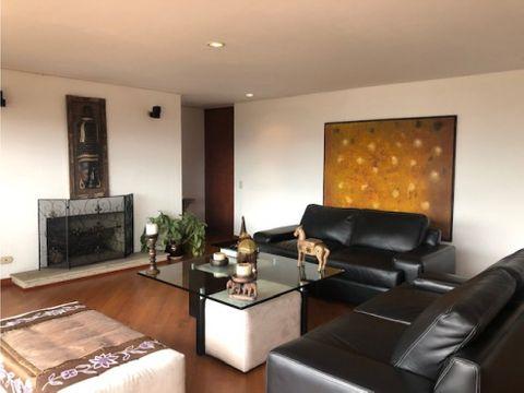 apartamento amplio iluminado