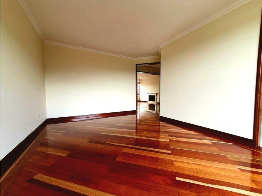 ac recodo del country apto 160m2 venta piso 4to