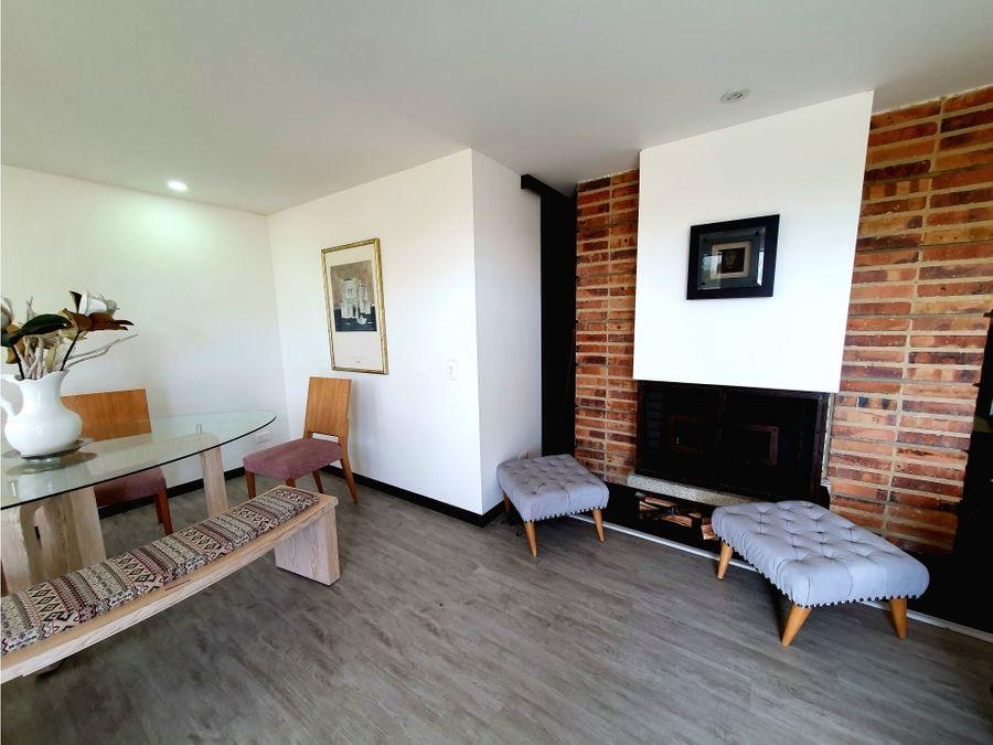 calleja padua apto remodelado en piso 6to