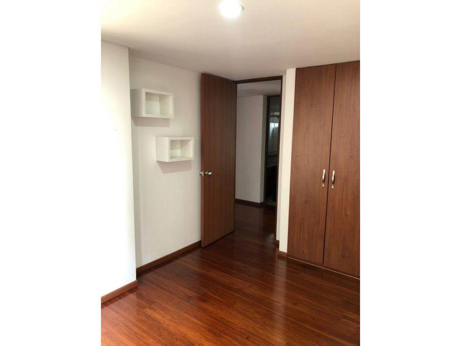 apartamento salitre