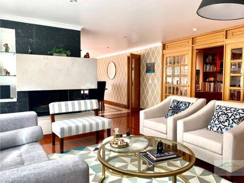 ct precioso apartamento santa barbara