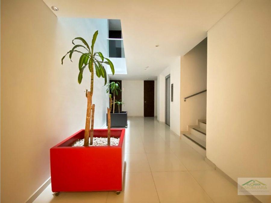 grandioso apartaestudio estilo loft santa paula venta