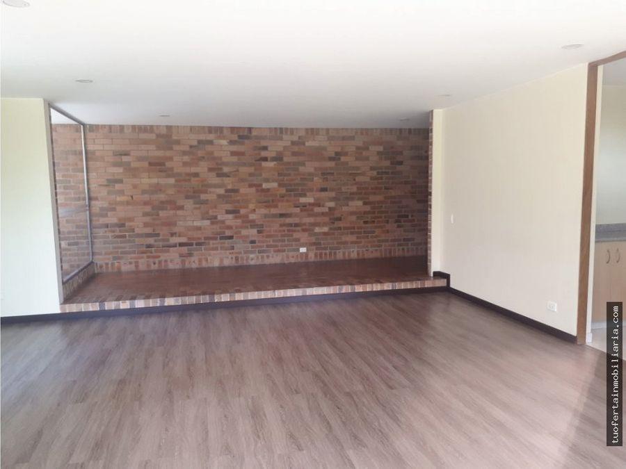 la calleja 115 m2 vista country club
