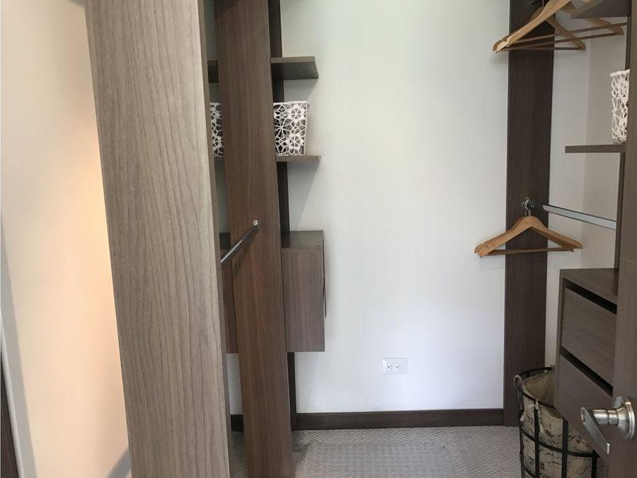 venta apartamento en valle de luna chia