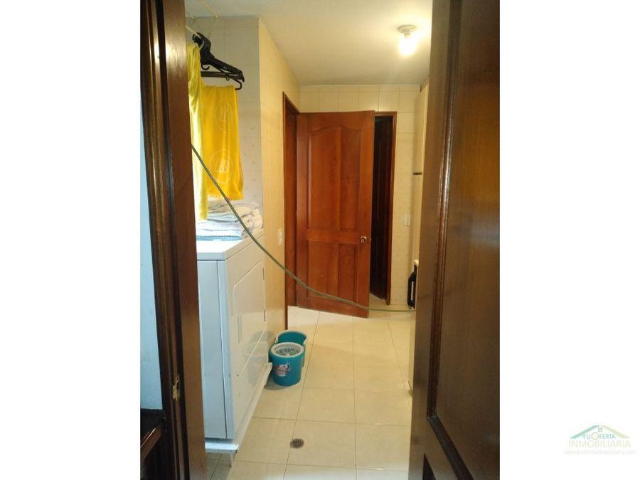 apartamento en arriendo o venta en el retiro