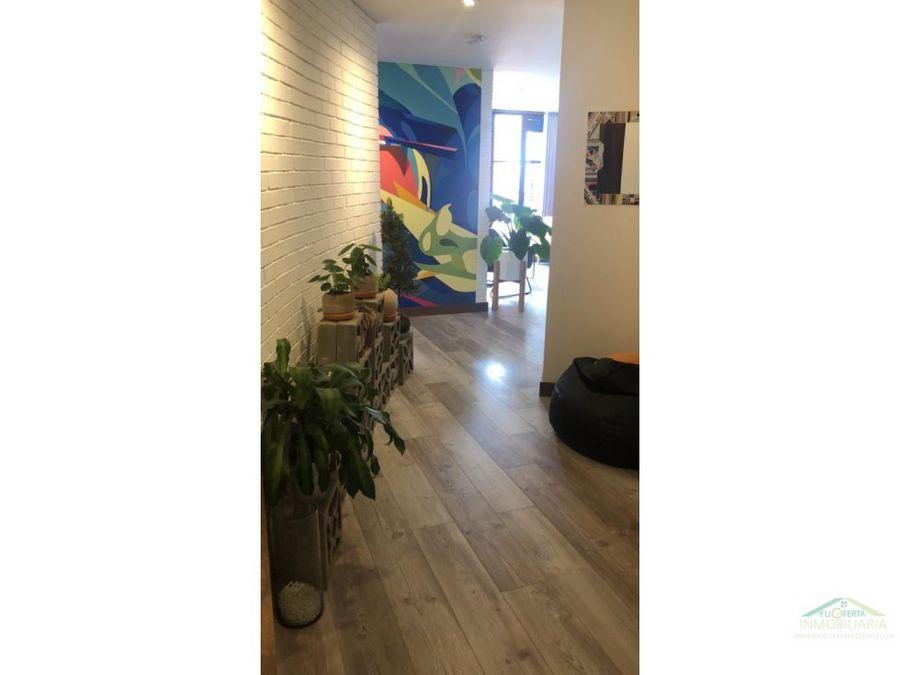 apartamento cedritos vendo