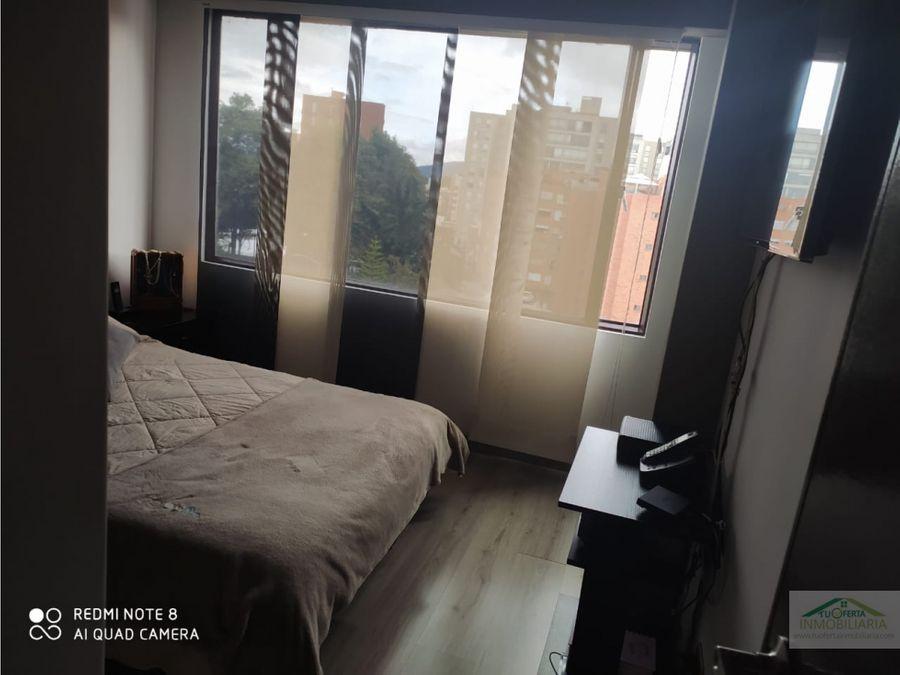 apartamento arriendo cedritos aat