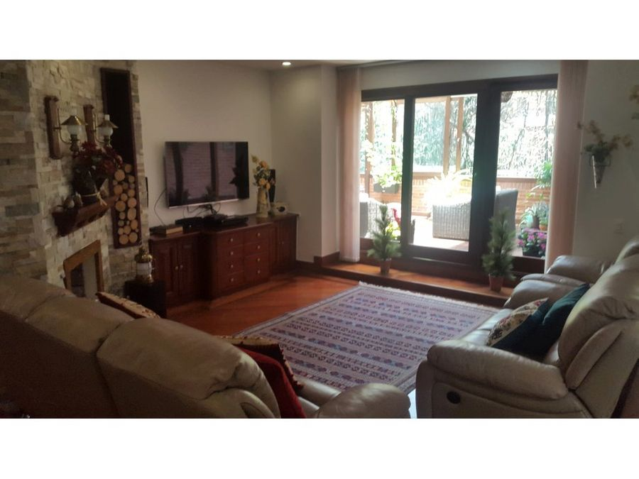 apartamento montearroyo