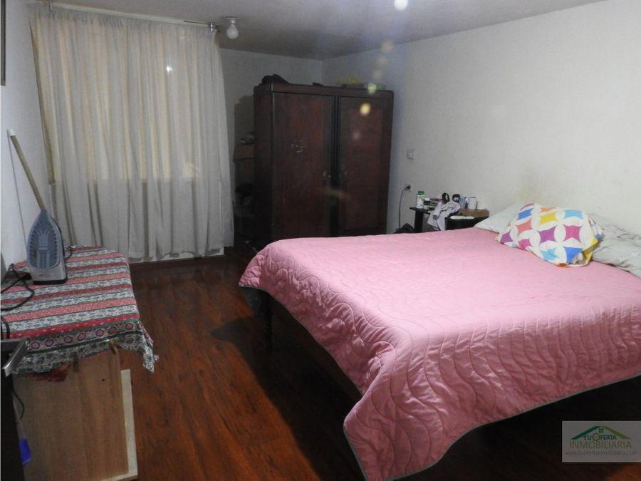 casa ciudad bolivar bogota