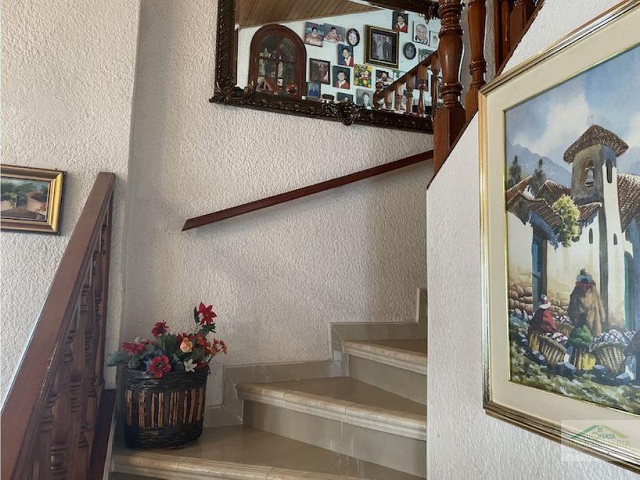 venta casa remodelada en bogota sin administracion