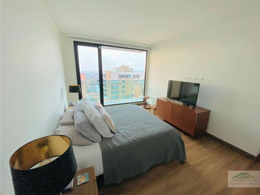 ct retiro apartamento venta