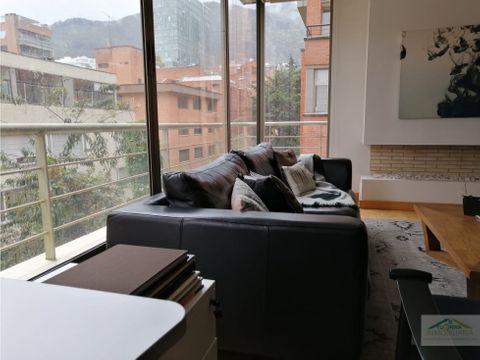 apartamento 125m2 chico renta