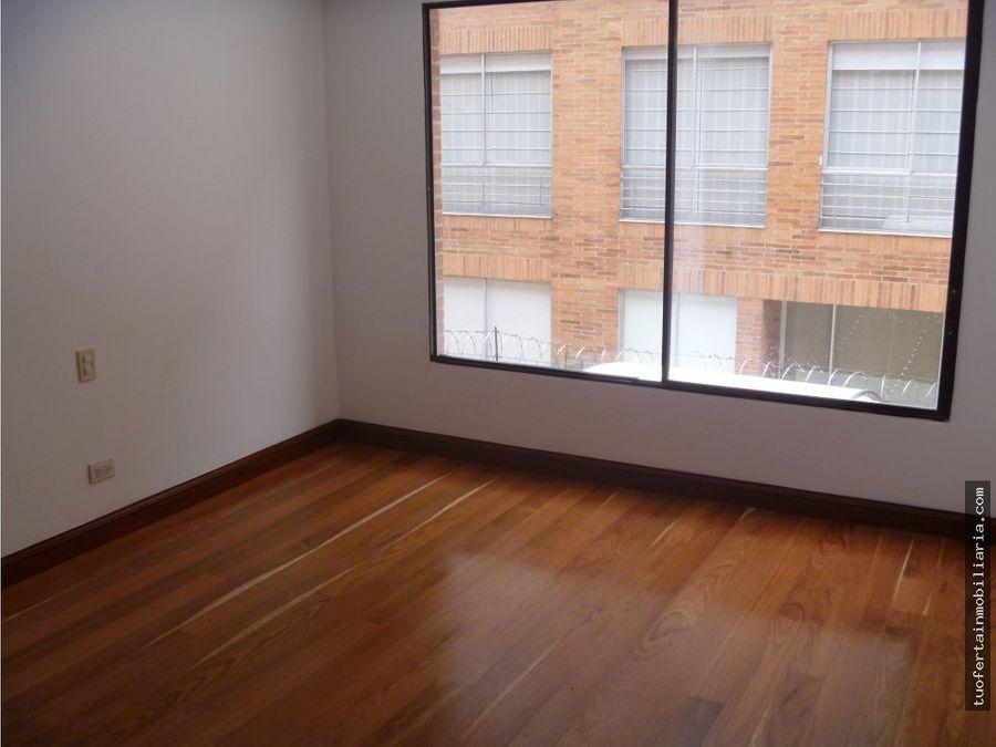 venta apartamento chico reservado 185 m2