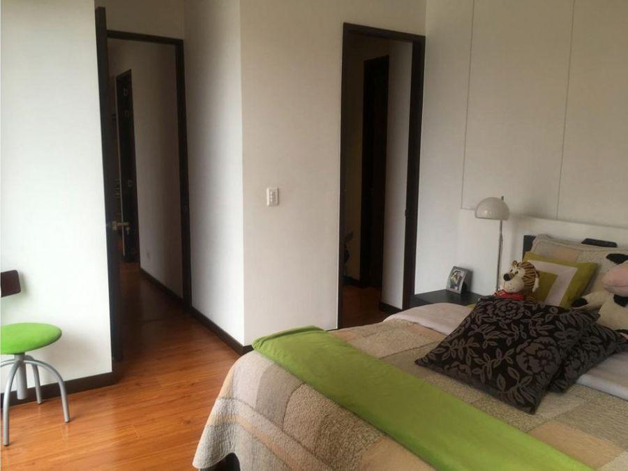 apartamento para venta en la colina bogota