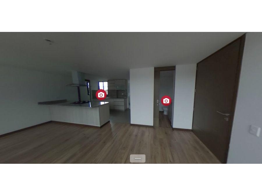 apartamento vendo pasadena
