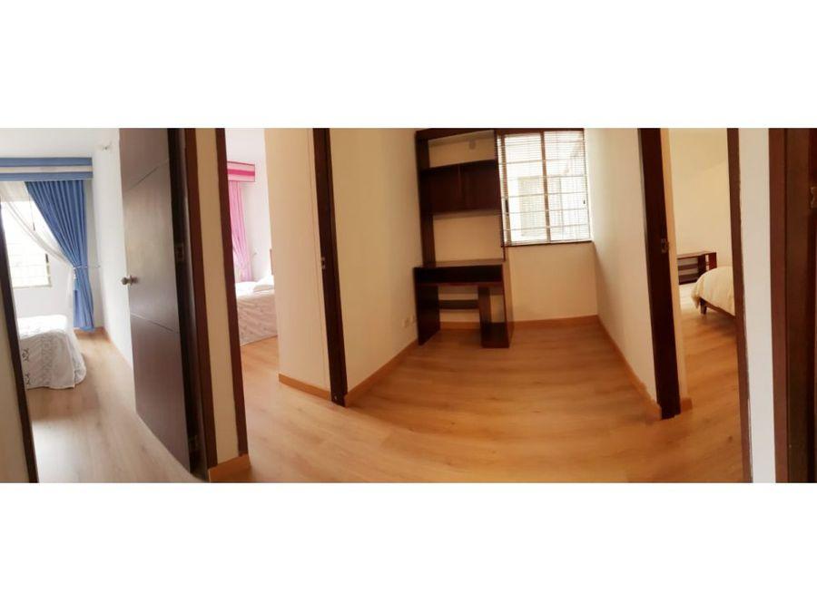 apartamento en salitre oriental