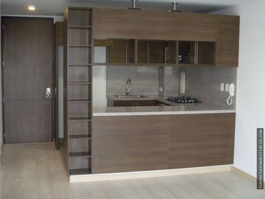 arriendo apartamento cedritos 80 m2 2 habitaciones