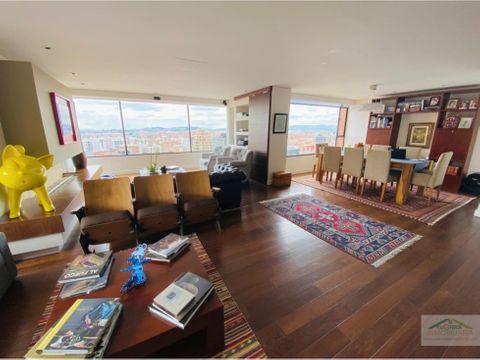 ct precioso apartamento serramonte cerros orientales