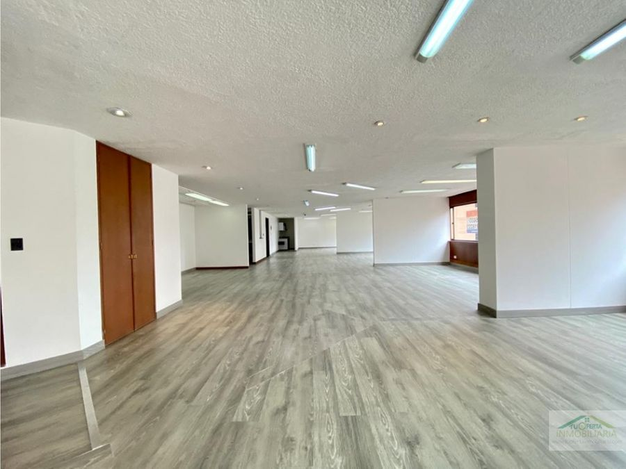 am zona financera oficina ventaarrdo 264m2