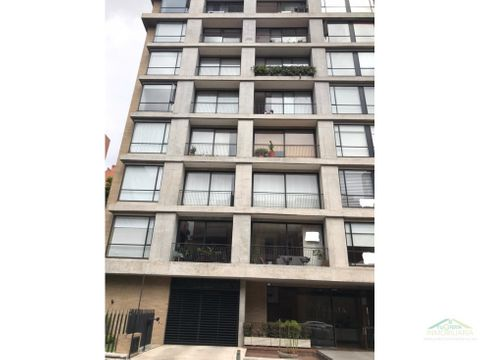 arriendo apto 825 m2 2 chico calle 92 2 habitaciones 3 banos balcon