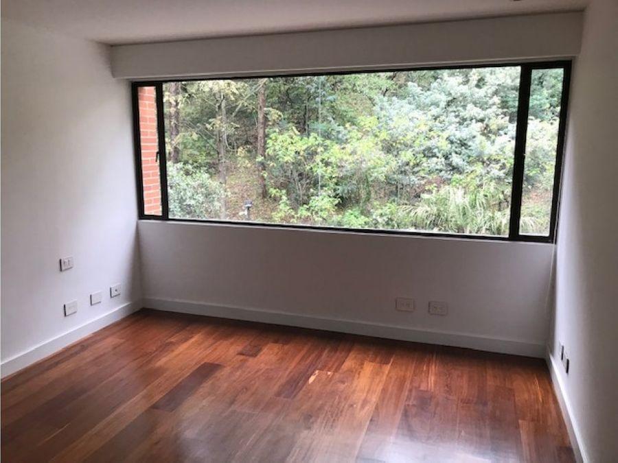 arriendo apto 360 m2 rosales remodelado