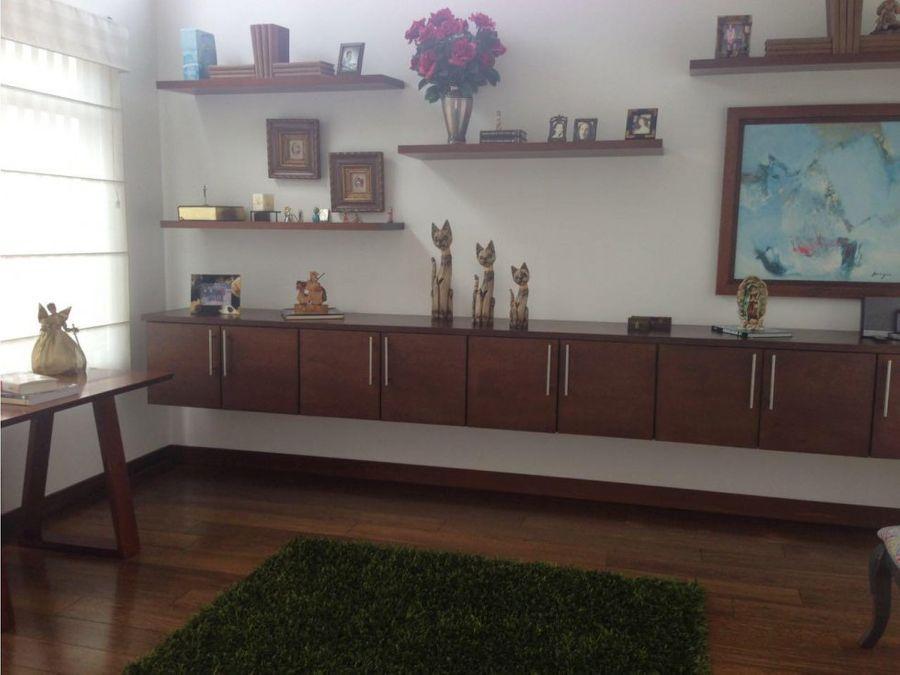 venta casa chunugua cajica