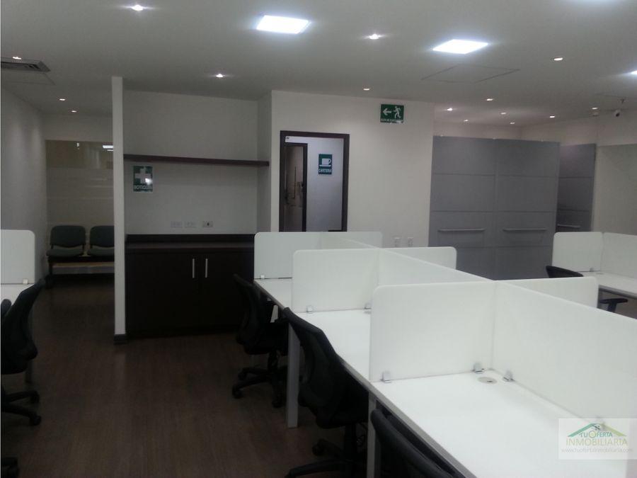 oficina piso 4 edificio city bank