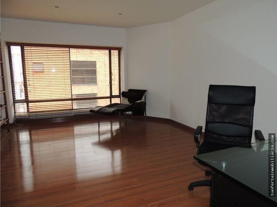 cabrera duplex clasico apartamento venta