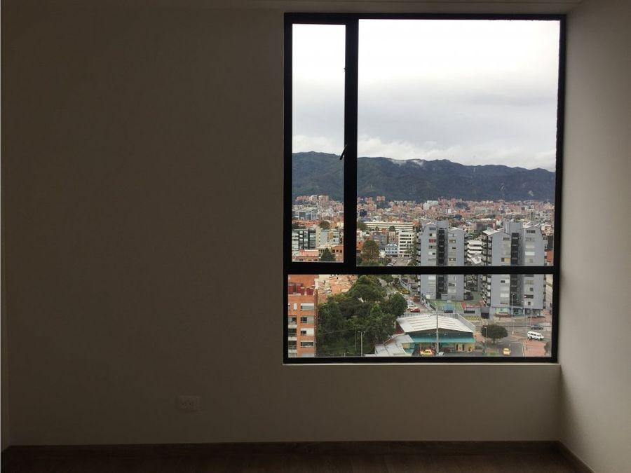 ilarco av suba apto piso 13 venta 94m2