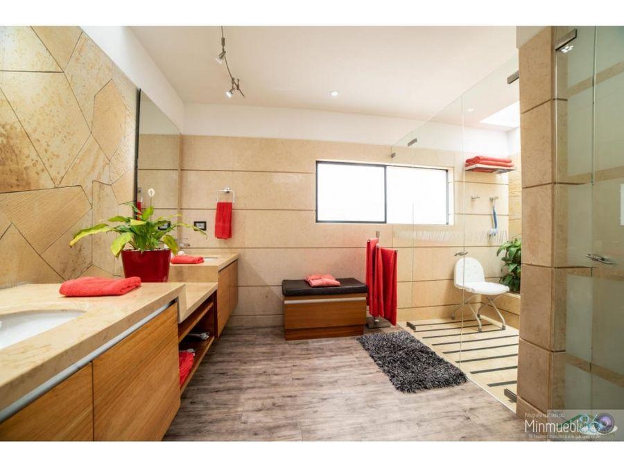 venta casa hacienda fontanar tipo r habitaciones en el primer piso