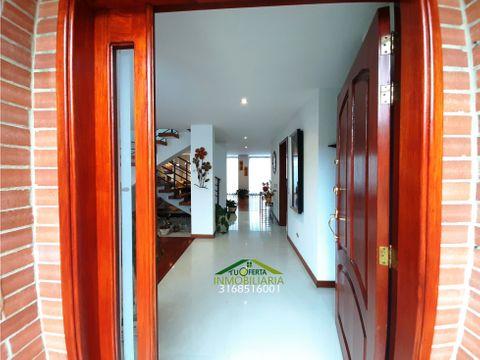 venta de casa en buganviles