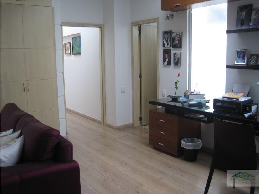 apartamento santa barbara vendo