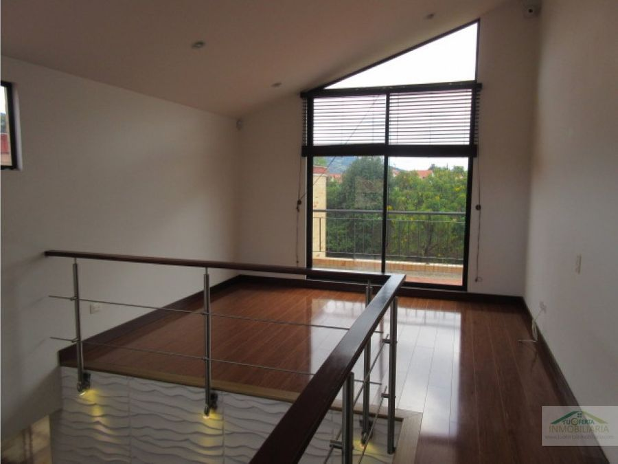 casa para venta en chunugua cajica