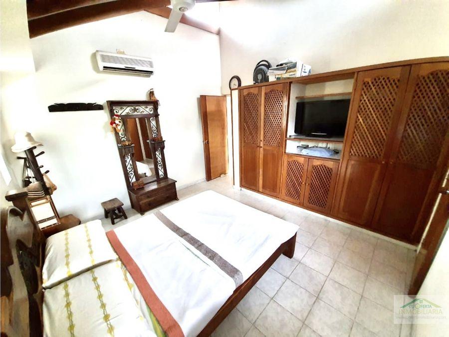 capriato condominio ricaurte casa en venta 4h