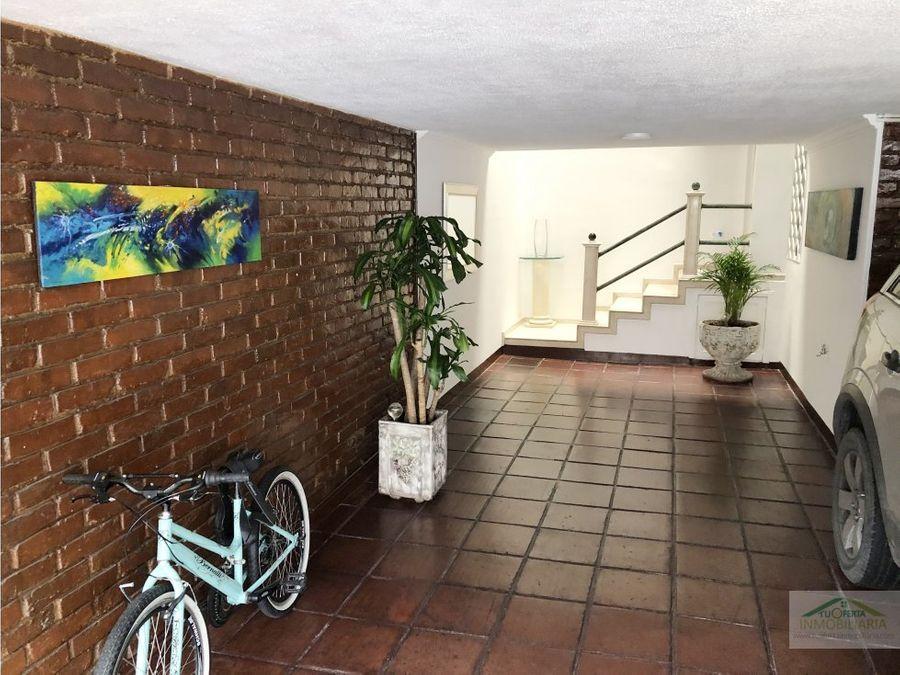 acogedor apartamento en cedritos