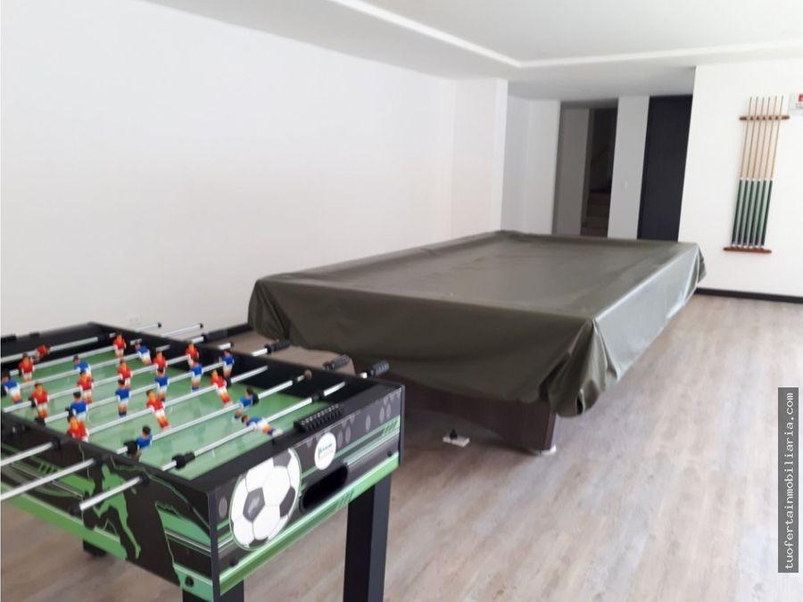 cedritos 100 m2