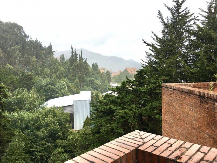 bosque medina ph con terrazas duplex venta