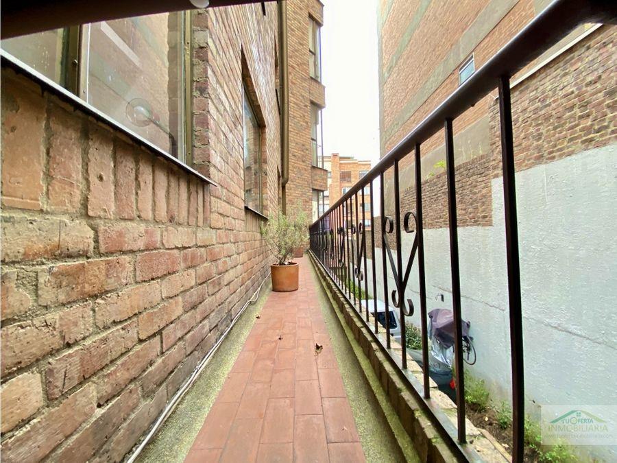 bella suiza alta apto remodelado 125m2 3h balcones
