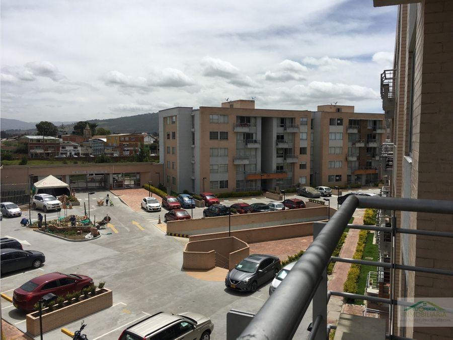 tocancipa apto venta 61m2 balcon