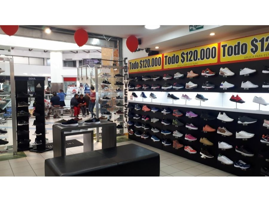 centro comercial ciudad tunal local vendo
