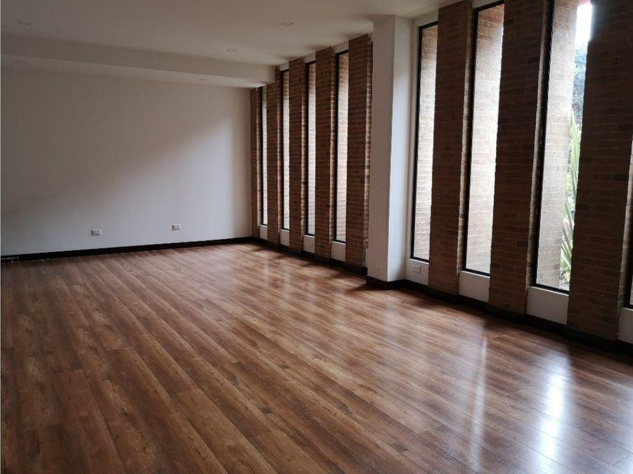 santa barbara vendo 56 m2