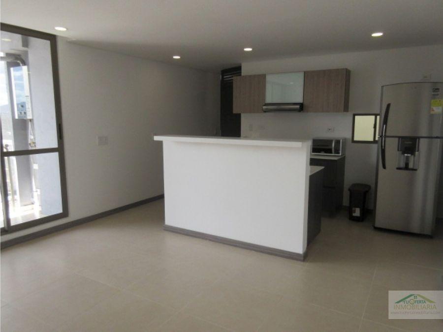 venta nuevo apartamento en midtown cajica